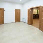 Большой зал для гостей