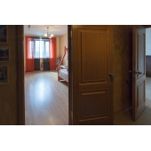 Двери в комнаты
