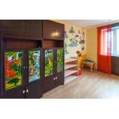 Удобные шкафы для игрушек и детских вещей