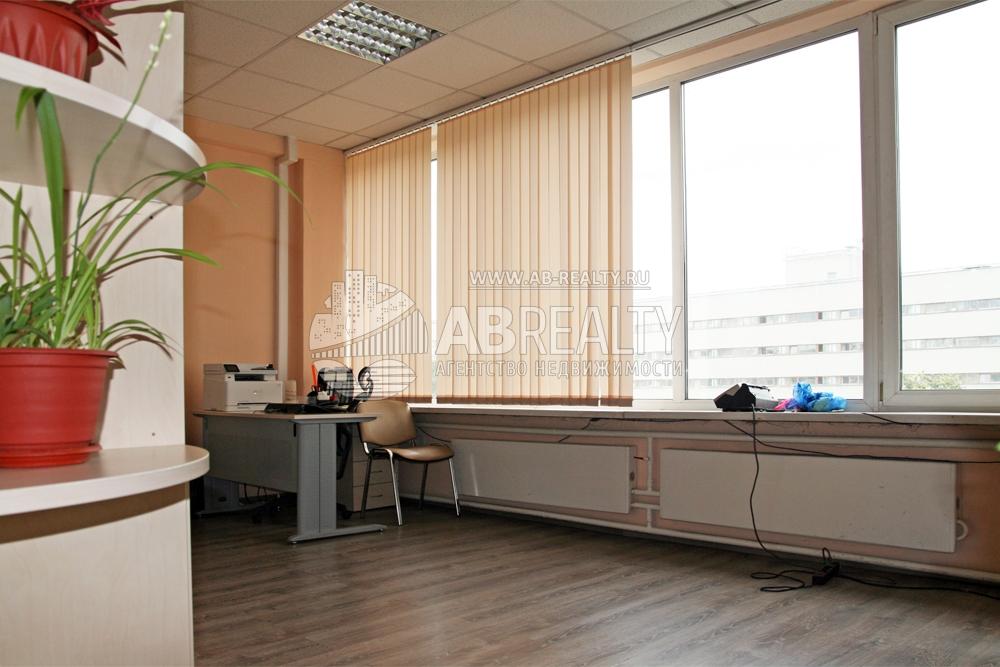 Основное помещение 40 кв.м.