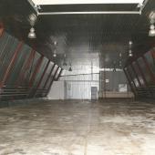 Полы антипыль бетон