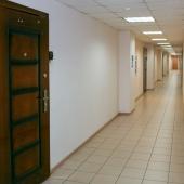 Современные коридоры