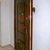 Общая дверь в офис, адрес: 2-й Донской проезд, д. 10 с. 2