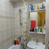 Санузел-ванная