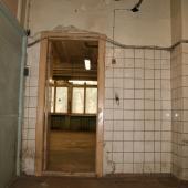 Можно снимать комнаты под лабораторию.