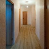 Общий вид коридоров