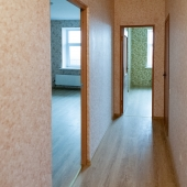 Далее еще одна комната