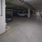 Машино-место двойное площадью 24 кв.м.