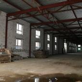 Общая длина склада 96,5 м, ширина 12 метров