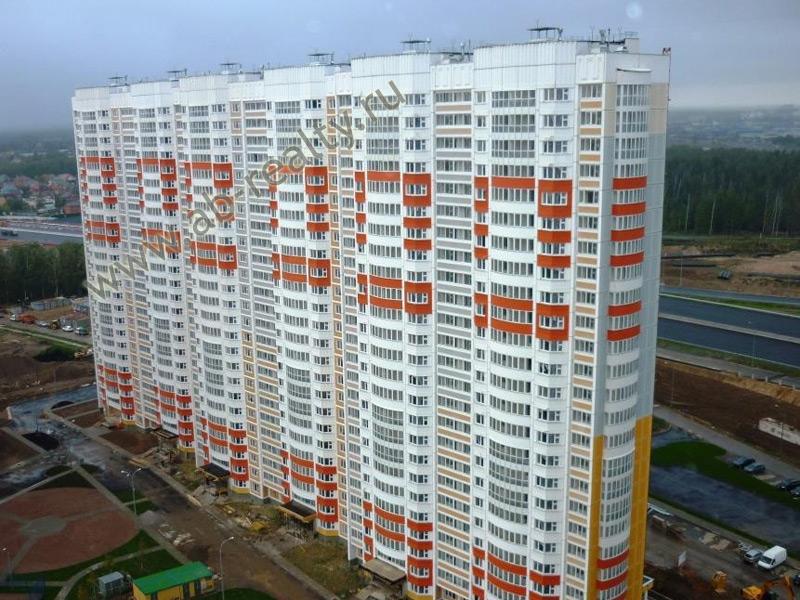 Недорого в Химках можно купить квартиру в новостройке