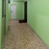 Общий коридор с соседями