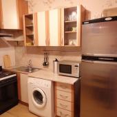 Кухня 8 м2