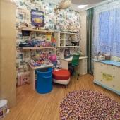 Вторая детская комната