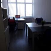 Другая комната на 5 этаже БЦ Румянцево