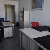 Офисы все ухоженные, меблированы, готовы к заезду сотрудников.