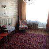 Комната в квартире на ул. Генерала Антонова, 7к2