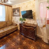 Вся мебель новому владельцу