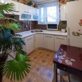 Кухня по площади 6,7 кв.м.