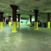 Общая площадь 4200 кв.м.
