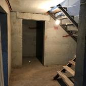 Из гаража наверх