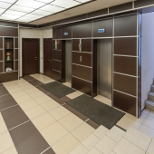 2 лифта OTIS