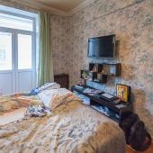 Эта комната используется как спальня