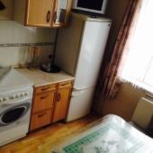 Кухня - 8 м2, в квартире 1 собственник