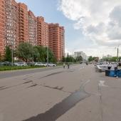 Рядом метро Беляево