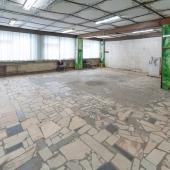 Продажа помещения, расположенного на территории бывшего завода «Зингер»