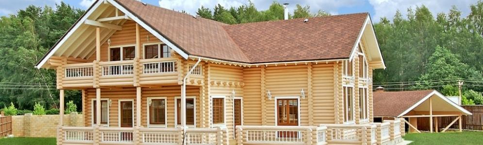 Купить коттедж или загородный дом через нашу компанию быстро и легко!